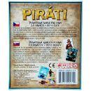Gamewright 0231 - Piráti 4