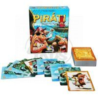 Gamewright 0231 - Piráti