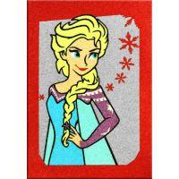Hama Pískování obrázků 2 v 1 Ledové království Anna a Elsa 3