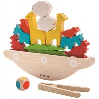 Plan Toys Balanční loď