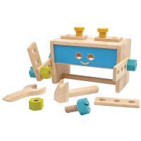 Plan Toys Brašna na nářadí Robot 2