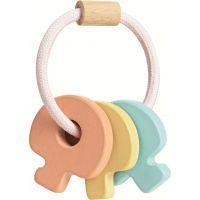 Plan Toys Chrastítko s klíči PlanLifestyle