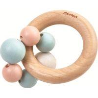 Plan Toys Chrastítko s kroužky