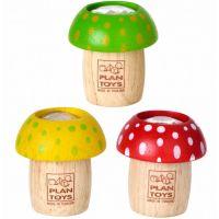 Plan Toys Kaleidoskop houbička 2