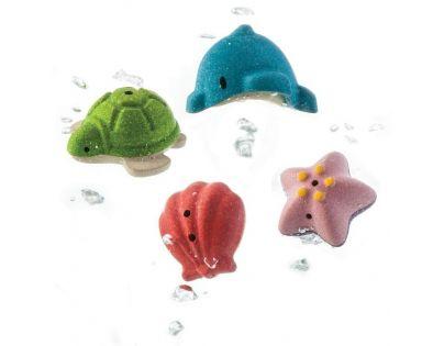Plan Toys Koupelová sada Mořský svět