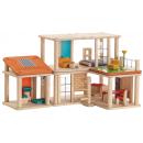 Plan Toys Kreativní domek pro panenky 4