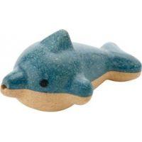 Plan Toys Píšťalka delfín