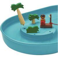 Plan Toys Vodní hra s jezírkem 4