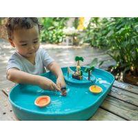 Plan Toys Vodní hra s jezírkem 5