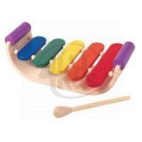 Plan Toys Xylofon ovál