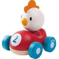 Plan Toys Závodník kuře