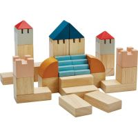 PlanToys Kreativní stavebnice Orchard