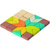 PlanToys Mini mozaika