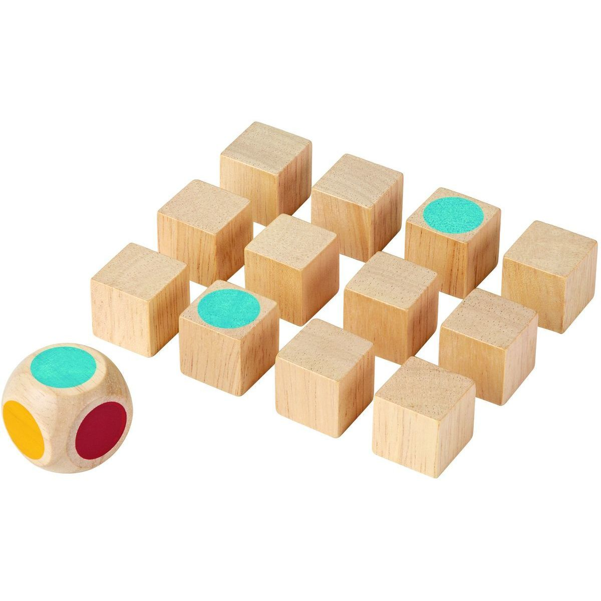 PlanToys Mini pexeso