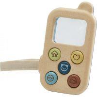 PlanToys Můj první telefon Orchard