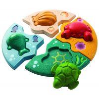 PlanToys Puzzle Mořský život
