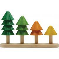 PlanToys Třídicí stromky