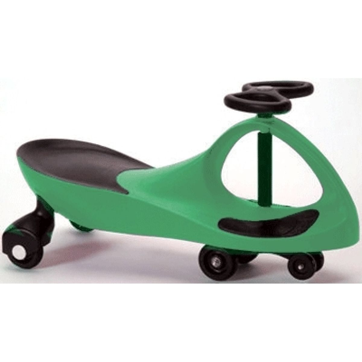 PLASMACAR zelené