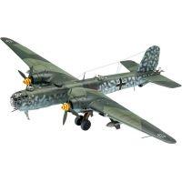 Revell Plastic ModelKit letadlo Heinkel He177 A-5 Greif 1:72