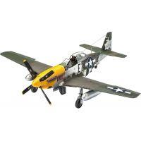Revell Plastic ModelKit letadlo P-51D-5NA Mustang 1:32