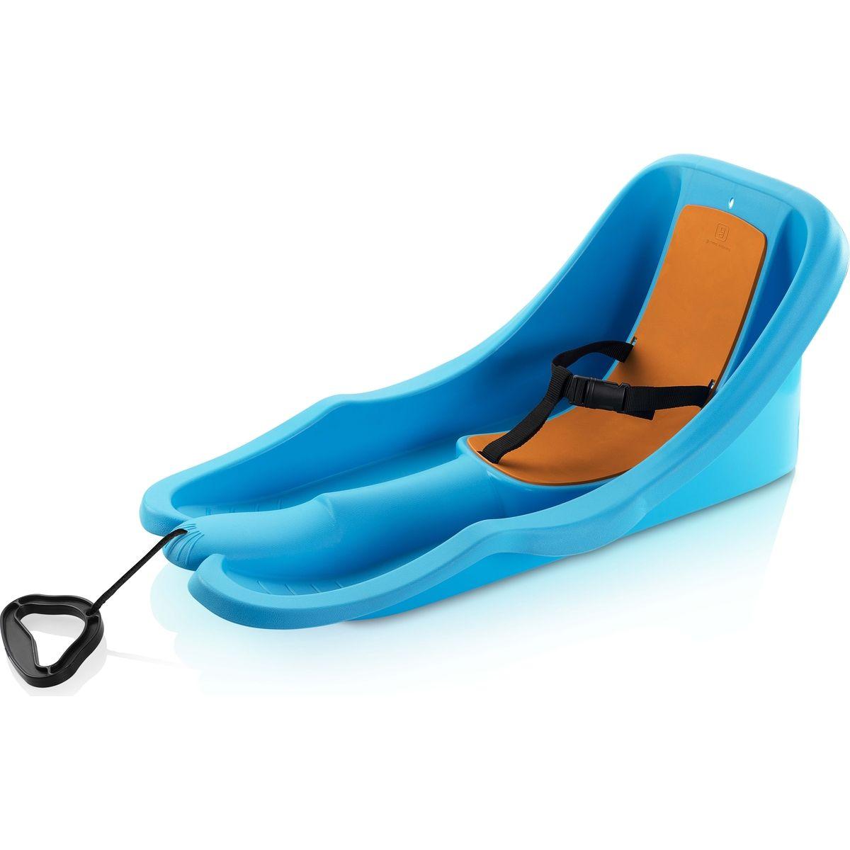 Acra Baby rider bob A2028 modrý