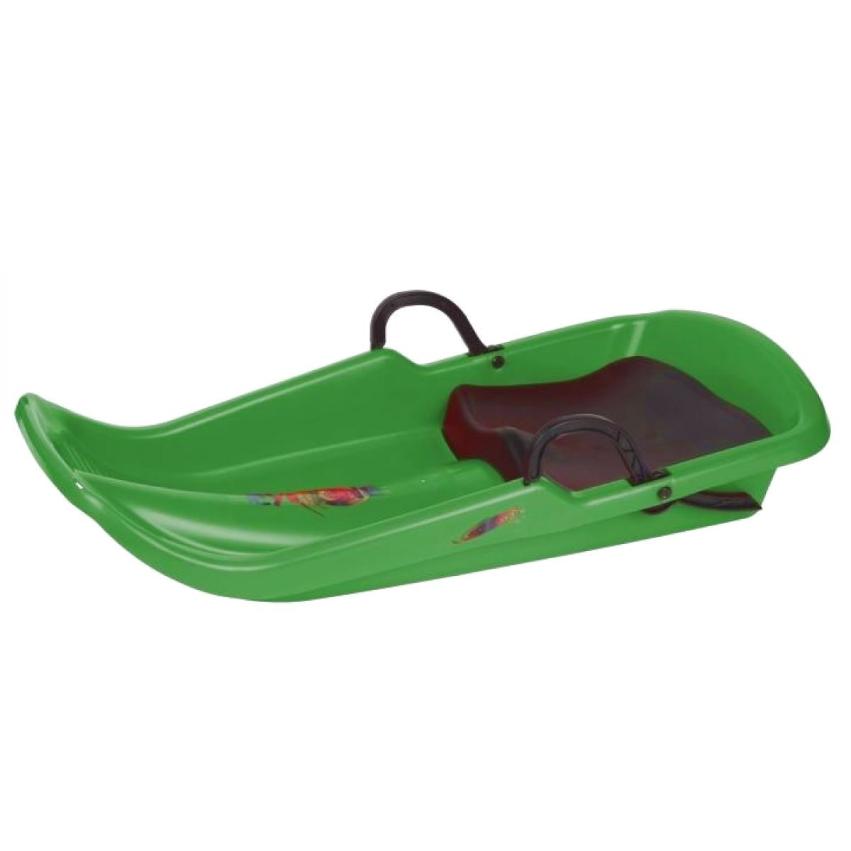 Plastkon Boby Cyclone - Zelená