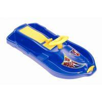 Plastkon Boby Snow Formule - Modré