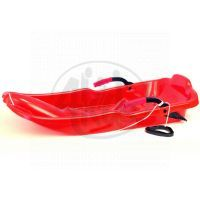 Plastkon Boby TurboJet 85cm - Červená