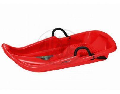 Plastkon Boby Twister - Červená