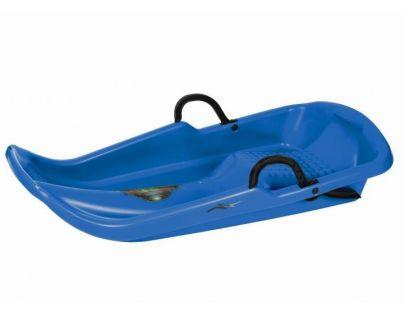Plastkon Boby Twister - Modrá