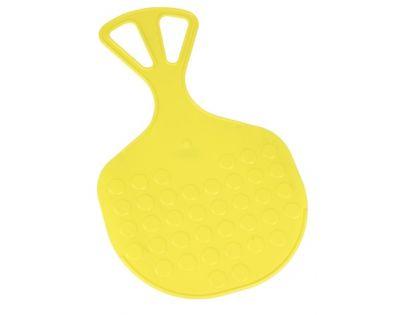 Plastkon Kluzák Mrazík žlutý