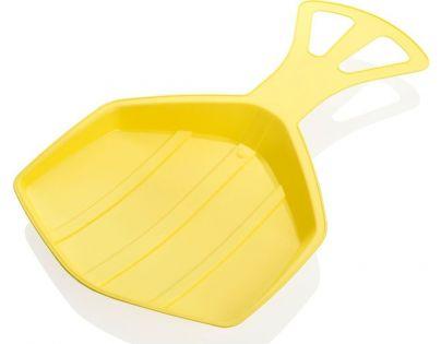 Plastkon Kluzák Pedro žlutá