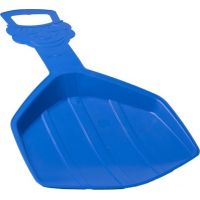 Plastkon Lopata Klaun modrá