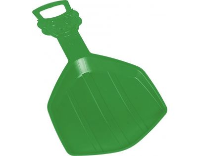 Plastkon Lopata Klaun zelená