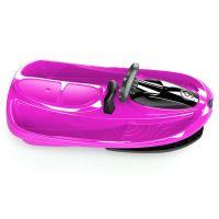 Plastkon Řiditelný boby Stratos růžový 2