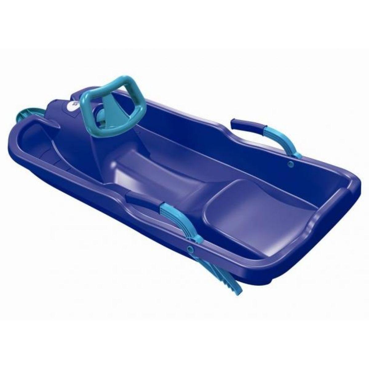 Plastkon Skiboby - Modrá