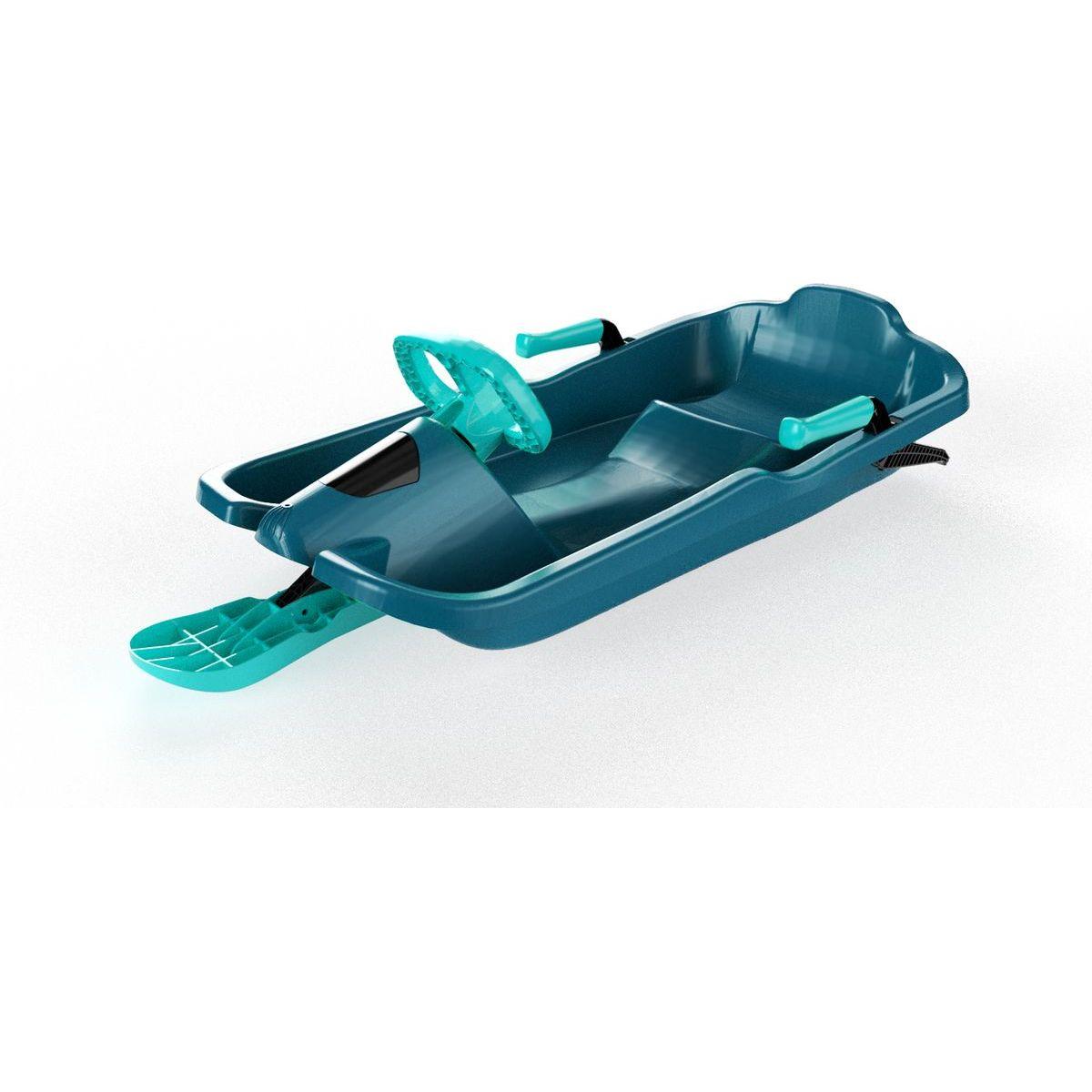 Plastkon Skipper titán modrá