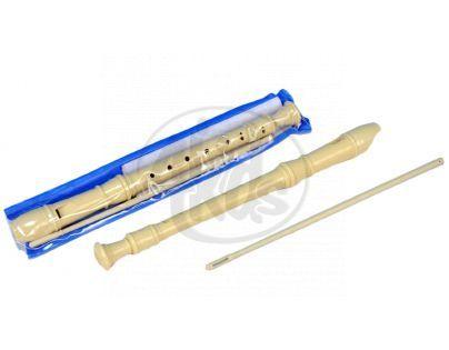 Plastová flétna 33 cm