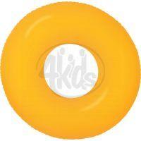 Intex 59262 Plavací kruh 91cm Neon Frost - Oranžová