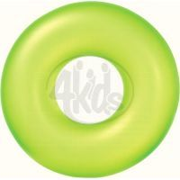 Intex 59262 Plavací kruh 91cm Neon Frost - Zelená