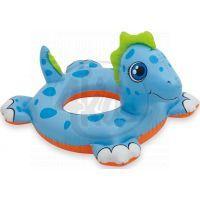 Intex 58221 Plavací kruh Zvířátka - Dráček