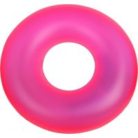 Intex 59262 Plavací kruh 91cm Neon Frost - Růžová