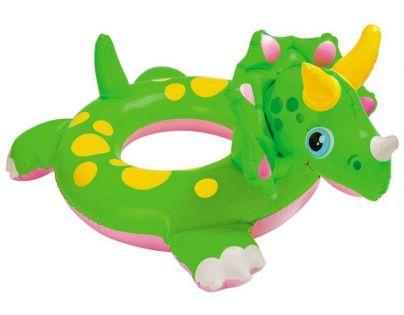 Intex 58221 Plavací kruh Zvířátka - Dinosaur