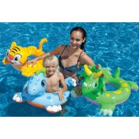 Intex 58221 Plavací kruh Zvířátka - Dinosaur 2
