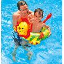 Intex 58221 Plavací kruh Zvířátka - Lev 2