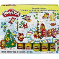 Play-Doh Adventní kalendář