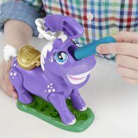 Play-Doh Animals řehtající poník 3