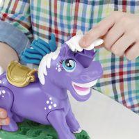 Play-Doh Animals řehtající poník 4