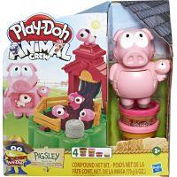 Play-Doh Animals rochnící se prasátka 2