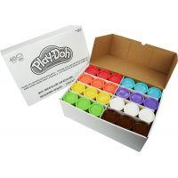 Play-Doh balení 48 ks kelímků 3